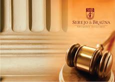 Foto relacionada com a empresa Serejo & Braúna Advogados