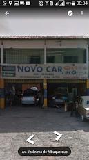 Foto relacionada com a empresa Novo car