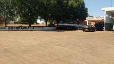 Foto relacionada com a empresa Auto Posto Urânia