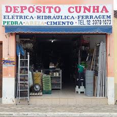 Foto relacionada com a empresa Deposito Cunha