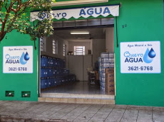 Foto relacionada com a empresa Quero Água - Disk Água Mineral Natural.