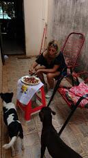 Foto relacionada com a empresa Padaria Novo Horizonte