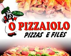 Foto relacionada com a empresa O Pizzaiolo