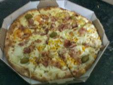 Foto relacionada com a empresa Disk Pizza Dom Andre