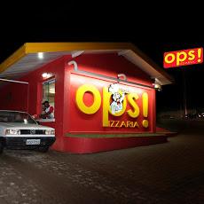 Foto relacionada com a empresa OPS! Pizzaria
