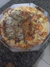 Foto relacionada com a empresa Pizzaria mamma mia