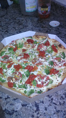 Foto relacionada com a empresa Bonna Pizza