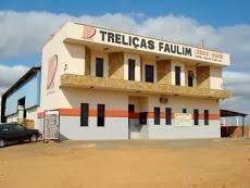 Foto relacionada com a empresa Treliças Faulim Ind e Com de Ferro