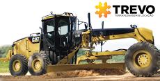 Foto relacionada com a empresa Trevo Terraplenagem e Locação