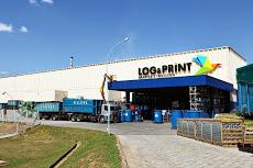 Foto relacionada com a empresa Log&Print Gráfica e Logística
