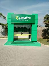 Foto relacionada com a empresa Localiza - Aluguel de Carros