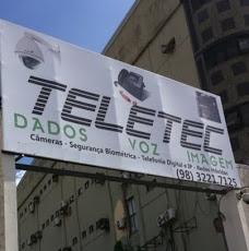 Foto relacionada com a empresa Teletec Eletrônica Ltda