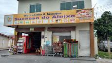 Foto relacionada com a empresa Mercadinho e Açougue Sucesso do Aleixo