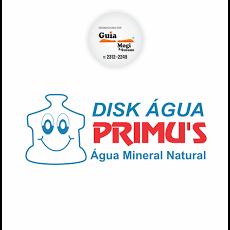 Foto relacionada com a empresa Disk Água Primus