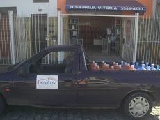 Foto relacionada com a empresa DISK ÁGUA VITÓRIA