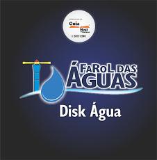 Foto relacionada com a empresa Disk Gás e Água Farol das Águas