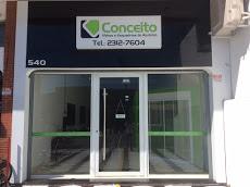 Foto relacionada com a empresa CONCEITO - Vidros e Esquadrias de Alumínio