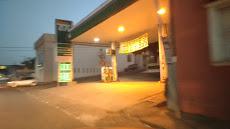 Foto relacionada com a empresa BR Petrobras
