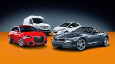 Foto relacionada com a empresa Sixt Rent a Car