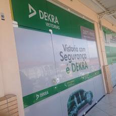 Foto relacionada com a empresa Dekra