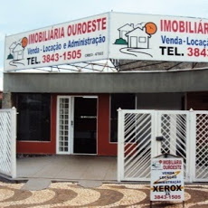 Foto relacionada com a empresa Imobiliária Ouroeste
