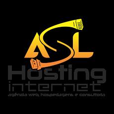 Foto relacionada com a empresa Aslhost Internet
