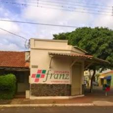 Foto relacionada com a empresa Drogaria Franz