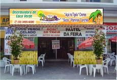 Foto relacionada com a empresa Açai Peruibe