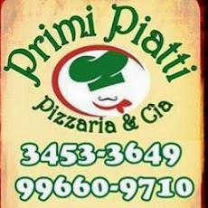 Foto relacionada com a empresa Primi Piatti Pizzaria & Cia