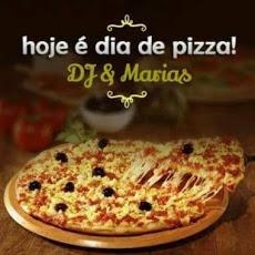Foto relacionada com a empresa Pizzaria DJ & Marias