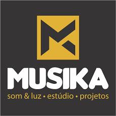 Foto relacionada com a empresa Musika Produções