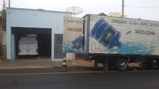 Foto relacionada com a empresa Água Levíssima