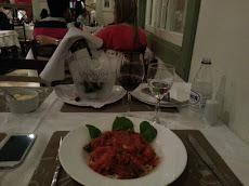 Foto relacionada com a empresa Casaretto Pasta & Pizza