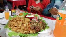 Foto relacionada com a empresa Pizzaria e Churrascaria Monjolos