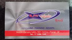Foto relacionada com a empresa RPM Calçados