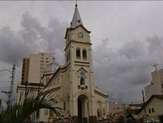 Foto relacionada com a empresa Igreja Santo Antonio