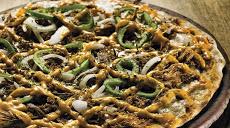 Foto relacionada com a empresa Pizza Caraíva