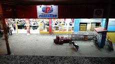 Foto relacionada com a empresa Supermercados Paranaíba