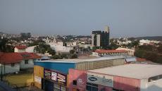 Foto relacionada com a empresa Contagem Centro Hotel
