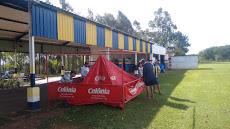 Foto relacionada com a empresa Rac Rosana Atletico Clube