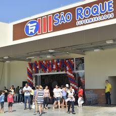 Foto relacionada com a empresa São Roque Supermercados
