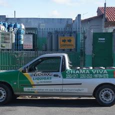 Foto relacionada com a empresa Chama Viva - Revendedor LIQUIGÁS BR Petrobás