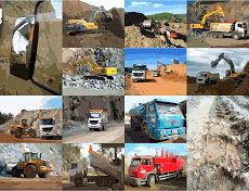 Foto relacionada com a empresa ESCARTRANS - Escavação, Carga e Transporte Ltda.