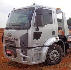 Foto relacionada com a empresa Oliveira Guincho e Serviços de Transportes Ltda.