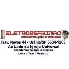 Foto relacionada com a empresa Eletrorefrimaq - Manutenções e Vendas