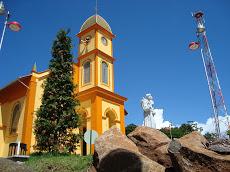 Foto relacionada com a empresa Portal Oficial de Santo Antonio do Pinhal