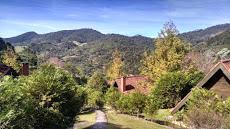 Foto relacionada com a empresa Pousada Alpes - Santo Antonio Do Pinhal