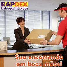 Foto relacionada com a empresa Rapdex Entregas Rápidas, Motoboy e Encomendas