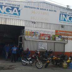 Foto relacionada com a empresa Depósito de Gás e Água RD