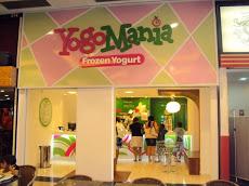 Foto relacionada com a empresa Yogo Mania